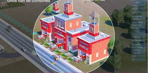 A Deeper Look at the New Glass Box Engine Powering Sim City