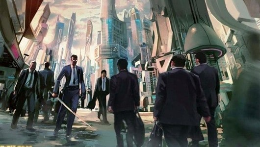 E3 2013: Killer Is Dead hands on