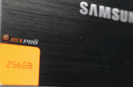 Samsung 256GB 2.5-inch SSD 830 Series Review
