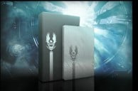Halo 4 Limited Edition detailed