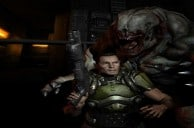 Doom 3 BFG Edition announced: new levels, new graphics, new features