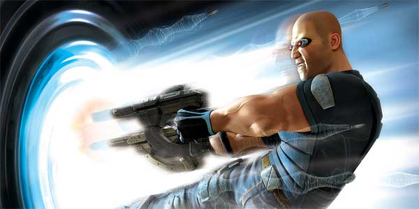 Timesplitters 4 can't find a publisher