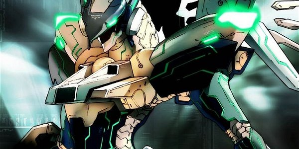 Kojima Productions finally making a Zone of the Enders sequel