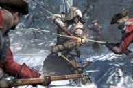 E3 2012: Assassin's Creed 3 hands-on