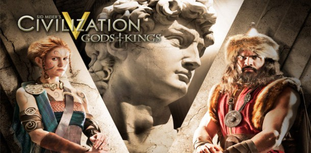 Civilization V: Gods & Kings Trailer shows off Religion, Espionage