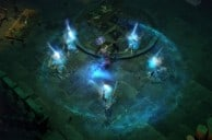 Diablo 3 will be playable offline on Playstation 3 and 4