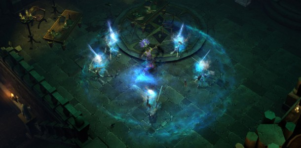 Blizzard Struggles to Keep Diablo 3 Fans Playing