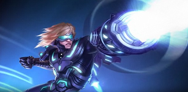 Humpday Bump: Pulsefire Ezreal Edition