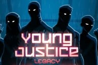 E3 2012: Young Justice: Legacy