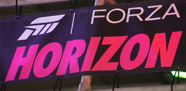 E3 2012: Forza Horizon Makes Me Happy