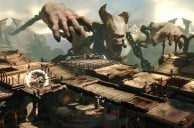 E3 2012: God of War Ascension multiplayer hands-on