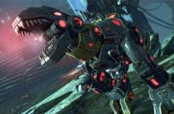 E3 2012: Transformers Fall of Cybertron hands-on