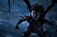 Starcraft II: Heart of The Swarm Battle Report Shows off Upcoming Units