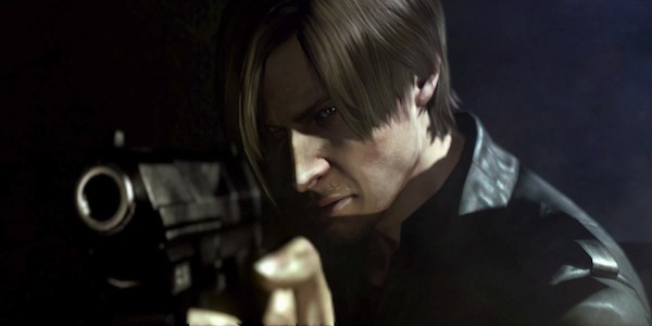 E3 2012: Resident Evil 6 hands-on