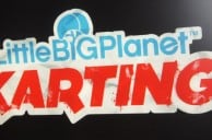 E3 2012: Little Big Planet Karting Hands-On