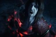 Castlevania: Lords of Shadow 2 casts players in the role of Dracula