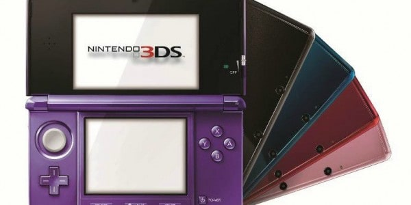 "Miyamoto: No 3DS redesign, Nintendo already ""thinking about"" next-gen handheld"