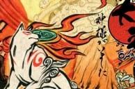 Okami HD headed to PS3s this Fall