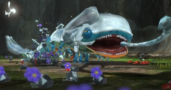 Pikmin 3 delayed past March, Fire Emblem 3DS gets a February release date