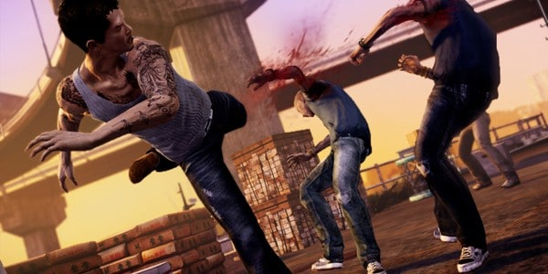 Sleeping Dogs to be Significantly Censored in Japan