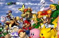 New Smash Bros. being co-developed by Namco Bandai