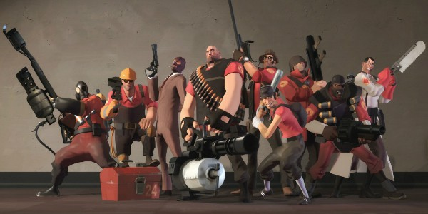 Meet the Pyro video brings with it plenty of Team Fortress 2 updates