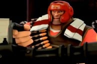 Almost Humpday Bump: TF 2's Heavy gets even Dumber Edition