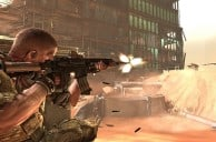 Amazon kicks off a month of digital game sales with Max Payne 3, Spec Ops: The Line