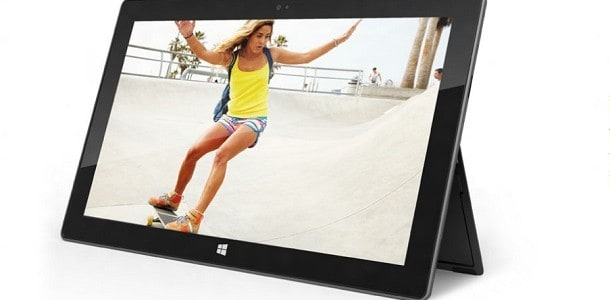 Microsoft Surface: Initial Thoughts and Specs With a Hint of Excitement