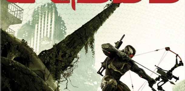 Nintendo gearing up for Crysis 3 on the Wii U?