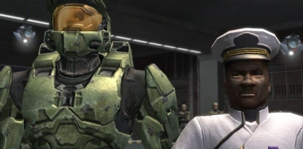 RUMOR: Halo 2 getting an HD remake