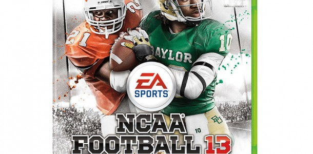 Some thoughts on the NCAA Football 13 for the Xbox 360