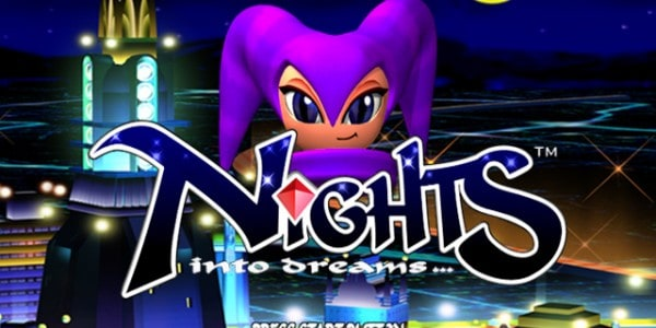 NiGHTS into Dreams is getting an HD remake, all is right with the world