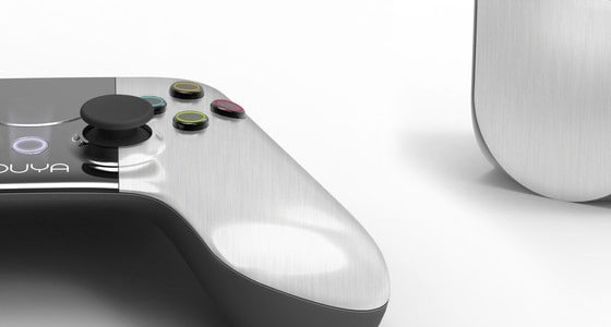 Android console Ouya makes $2 Million on Kickstarter in one day