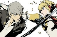 Persona 4 Arena is the first region locked PS3 game