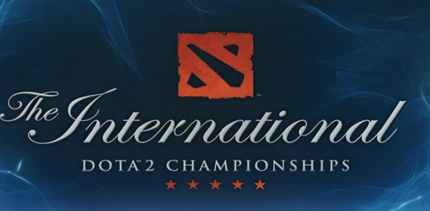 Dota 2's International Championship Prelims Have Started