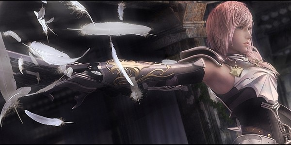 The next Final Fantasy game is Lightning Returns: Final Fantasy XIII