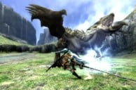 Monster Hunter 3 Ultimate update adds cross-region multiplayer, off-TV gameplay