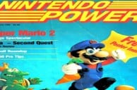 Friday Run-Down: Good-Bye Nintendo Power Edition