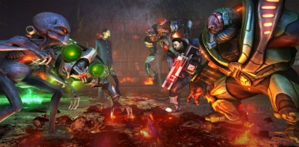 X-Com Remake to Include Multiplayer