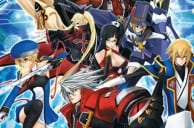 New BlazBlue title announced, has 3 new characters