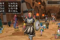 Square Enix believes that Dragon Quest X will be around for 10 years