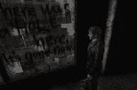 Konami announces that they know Silent Hill HD sucks, but they just don't care