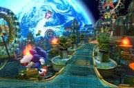Latchkey Games: Sonic Colors