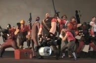 New Team Fortress 2 team, gameplay mode coming soon? (pics inside)