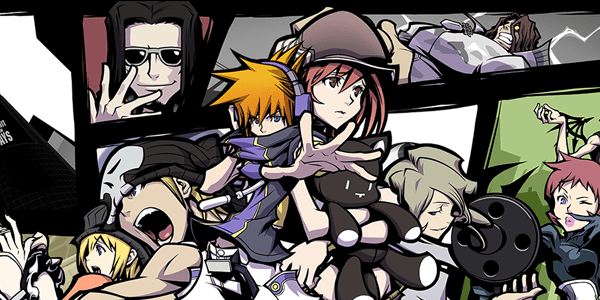 The World Ends With You is now on iOS, or &#8220;Why You Should Never Get Excited About a Countdown&#8221;