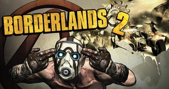 [Review] Borderlands 2 is 100% Better Than the Original