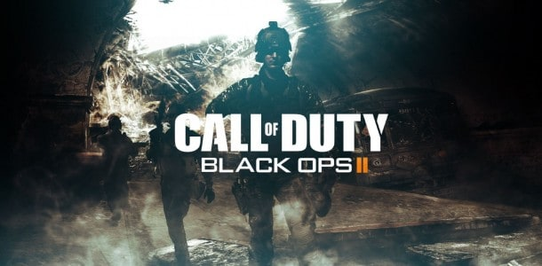Call of Duty: Black Ops 2 texture pack coming