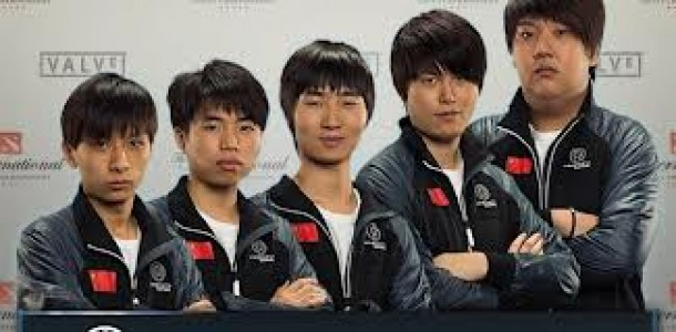 IG Wins Dota 2 International 2012