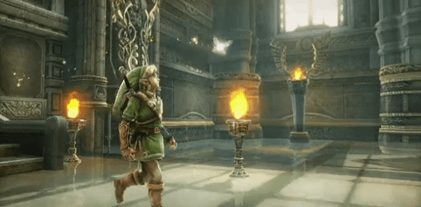 RUMOR: New console Zelda in 2014, Nintendo's biggest project yet